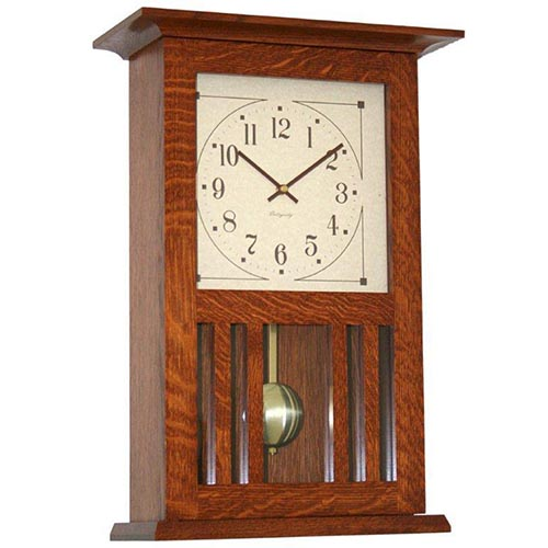 Missino Wall Clock small