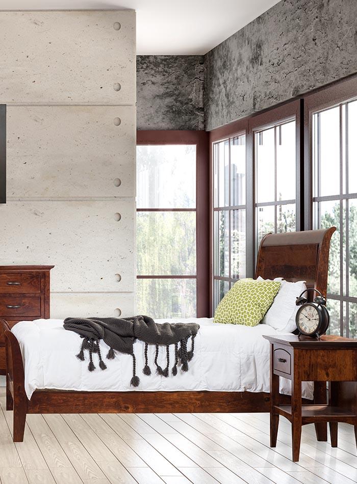 bedroom-amish-furniture