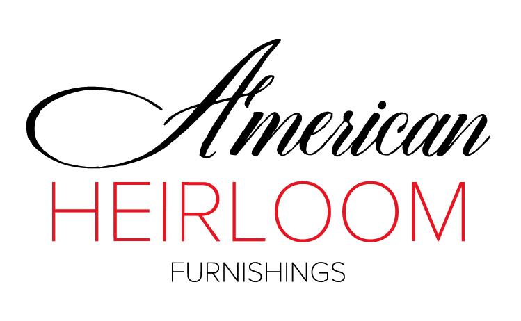 American Heirloom Furnishings Quality, American Heirloom Furniture